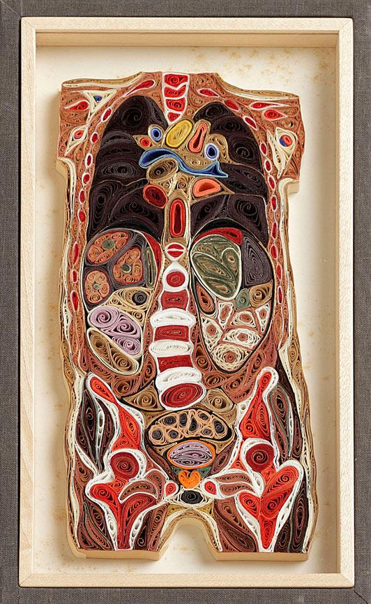 INSIDE OUTSITE. #Anatomy admiration.Lisa Nillson.Tissue ...  INSIDE OUTSITE....