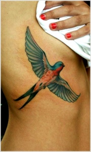 Swallow-tattoo-designs-9