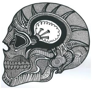YMT_Skull