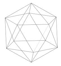 SYMBOLISM  The platonic solids  | | INKSPIRATION |
