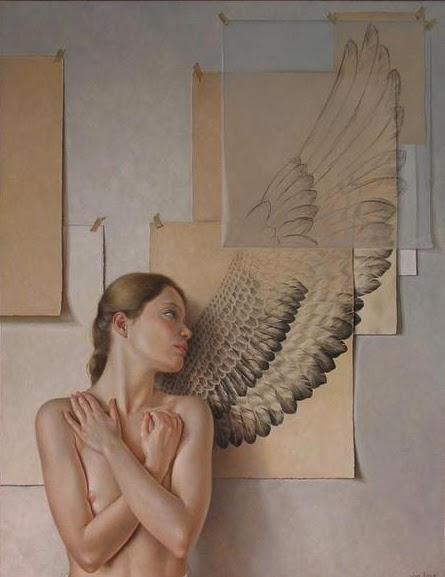 Symbolism Gel Wings Inkspiration