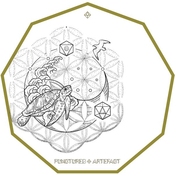 Custom Ink Yin Yang Inkspiration